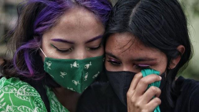Chile despenalizó el aborto