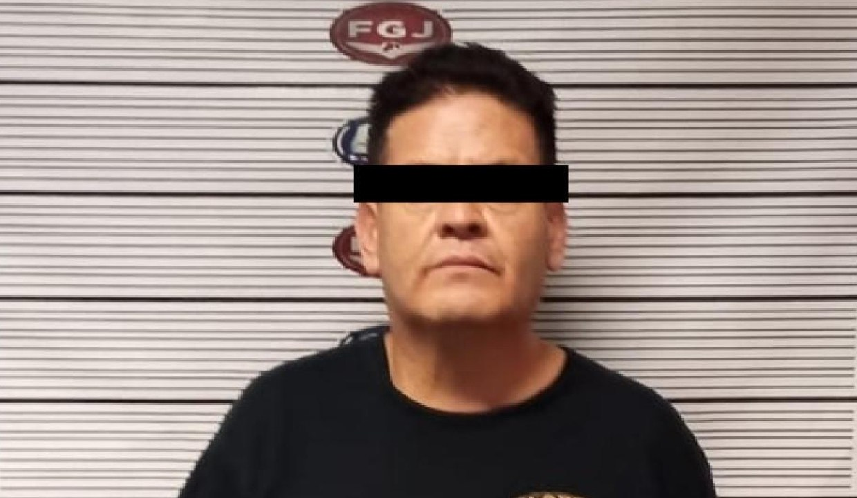 Presunto agresor de maestra de la UAEM, violentada durante clase virtual, es detenido