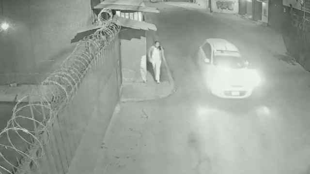 Detienen a taxista que intentó secuestrar a una enfermera en Tultepec