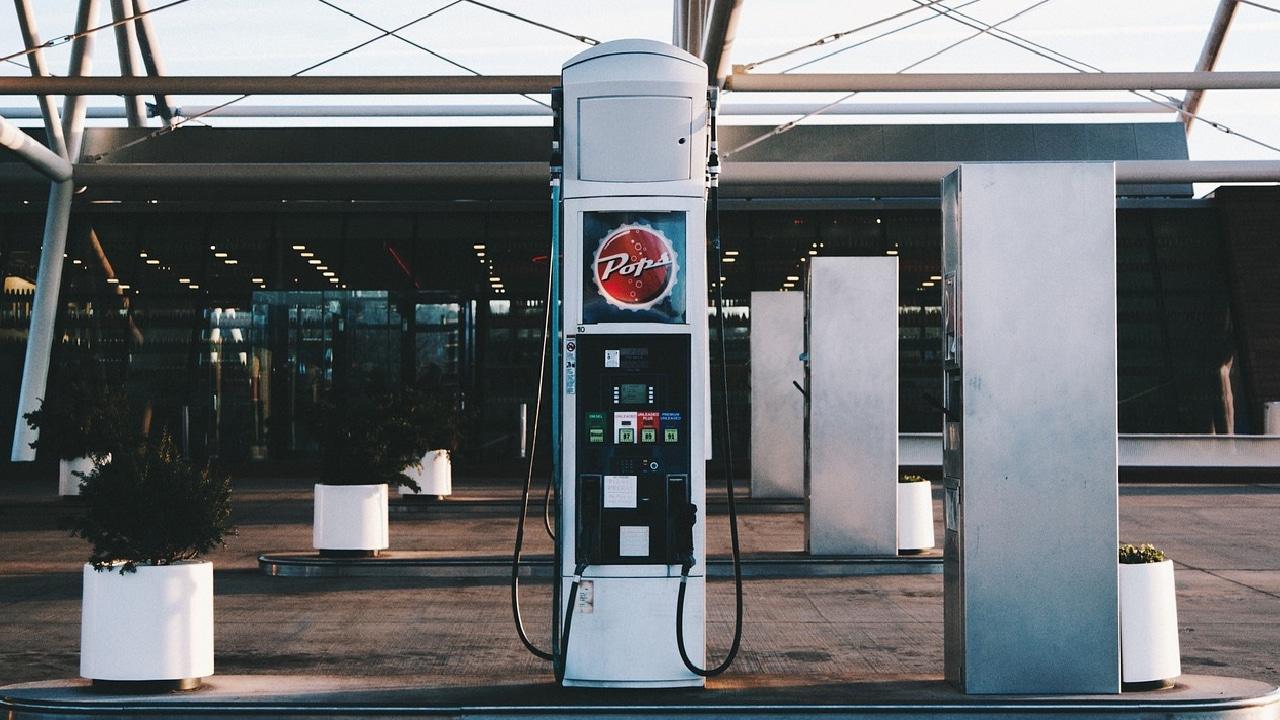 Ausencia choferes y ausencia de gasolina