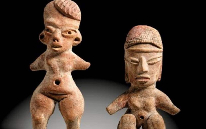 En Alemania, subastarán 74 piezas arqueológicas de México; exigen devolverlas