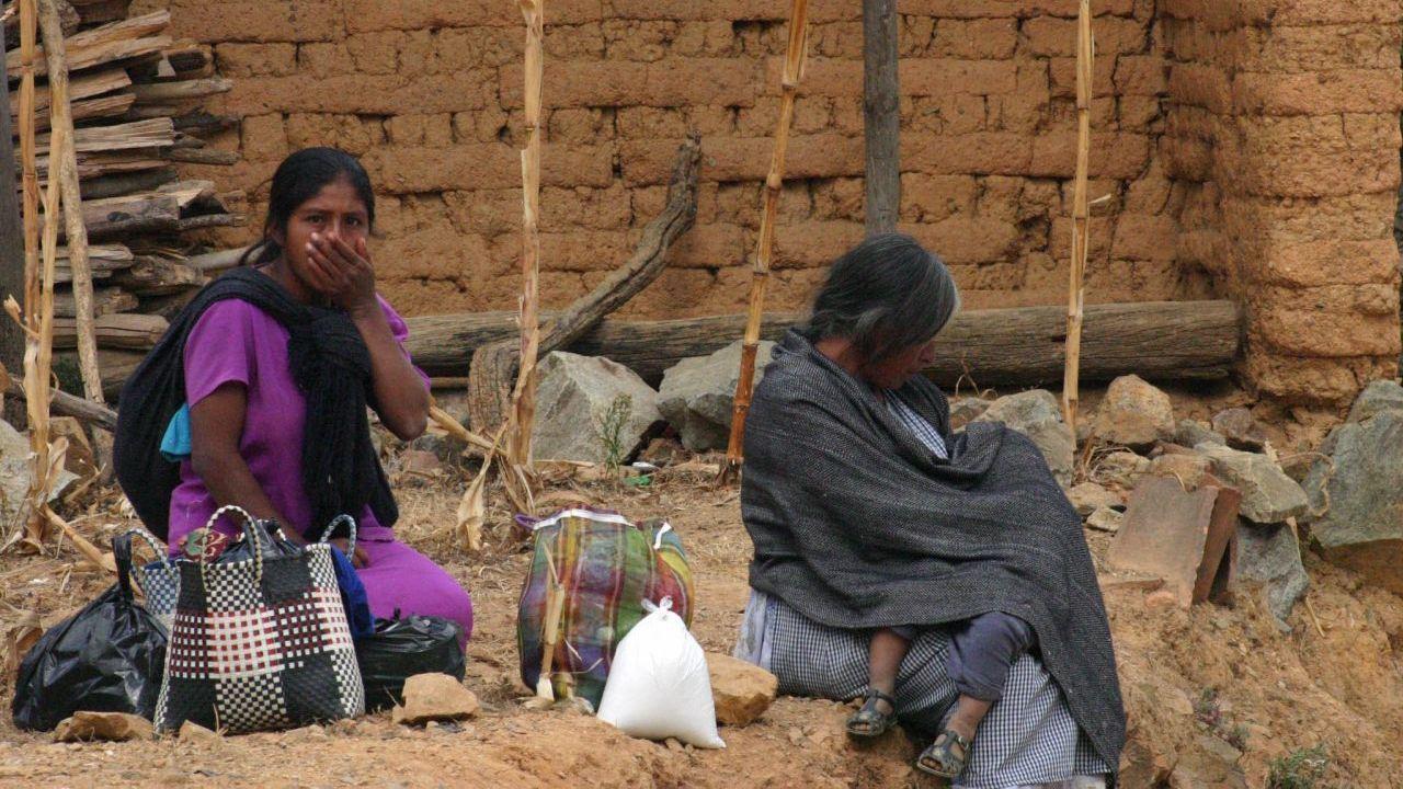 Inés Ramírez la mujer mexicana que se hizo una cesárea a sí misma