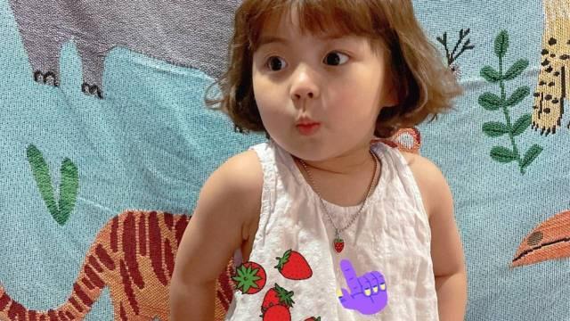 Mamá de niña coreana Jinmiran demandará a quien use su imagen