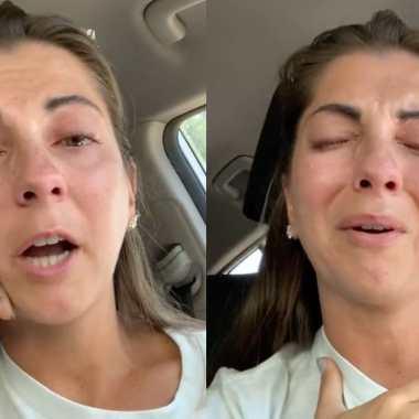 """Mujer con sordera denunció que se negaron a atenderla en cafetería: """"No debemos ser juzgados así"""""""