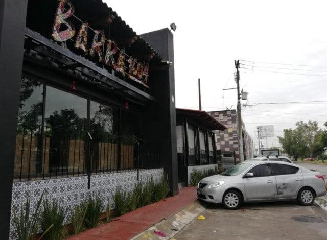 'Narco' exigía $50 mil por semana a dueños del restaurante en Salamanca