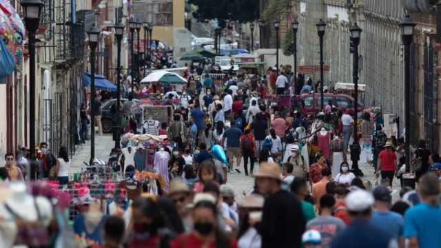 Pedirán certificado anticovid en Oaxaca a turistas