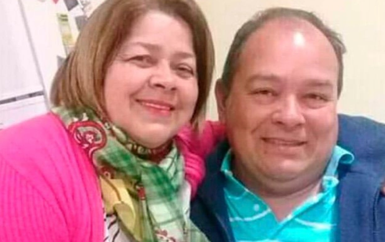 Albañil reparó un hospital para agradecer que le salvaron la vida a su esposa. Logró vencer al COVID