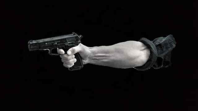 Hombre fue asesinado a tiros en EdoMex