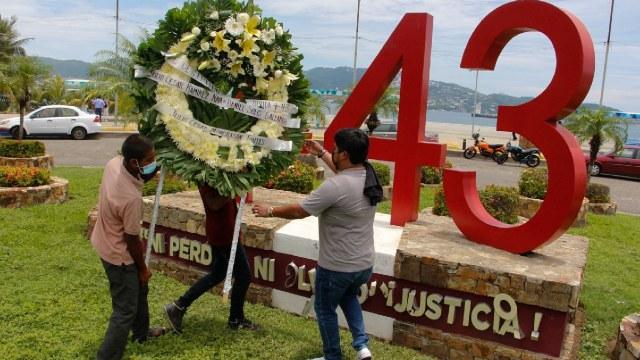 Estudiantes Ayotzinapa murieron basurero Cocula