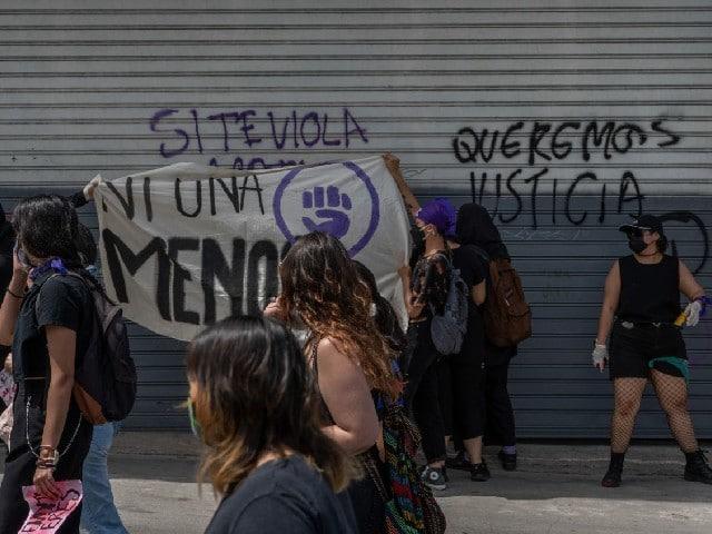 Feminicidio Ingeniera Alma Zamarripa Acapulco