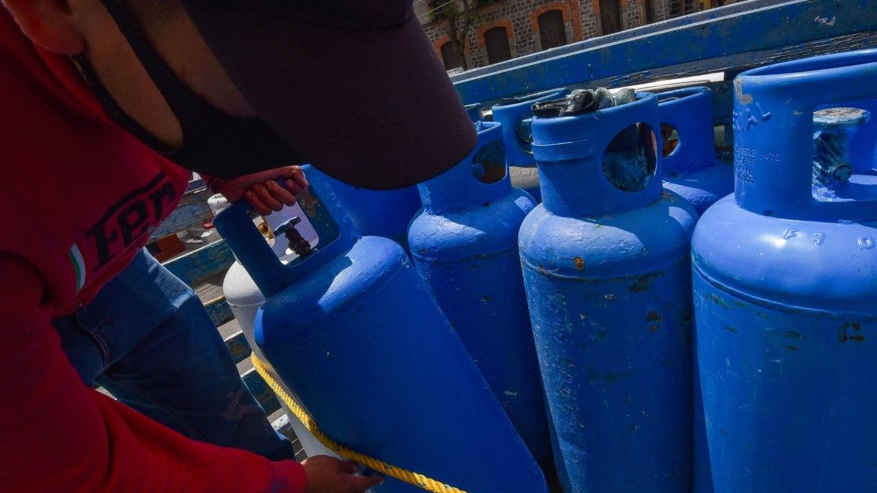 Anuncian gaseros paro nacional indefinido por incumplimiento de demandas