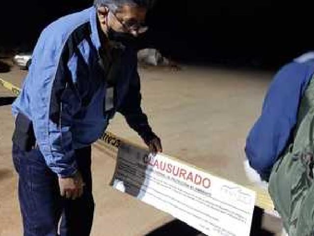 Productores de vino de Valle de Guadalupe protestan contra concierto de Cristian Nodal