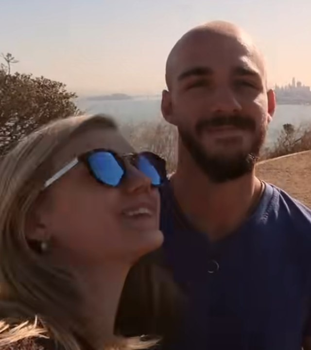 Confirma forense que youtuber Gabby Petito murió estrangulada