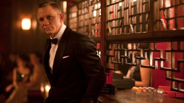 Daniel Craig confiesa por qué prefiere ir a bares gay y no de heterosexuales