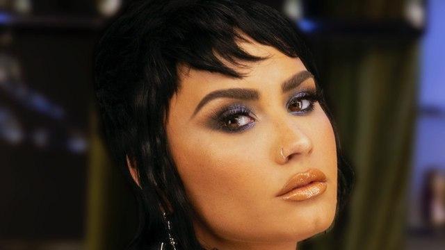 Demi Lovato asegura que llamar aliens a los ET es despectivo