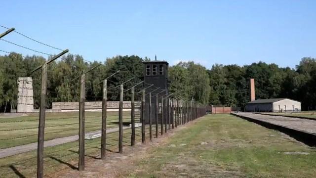 detienen a exsecretaria nazi que trabajó en campo de concentración