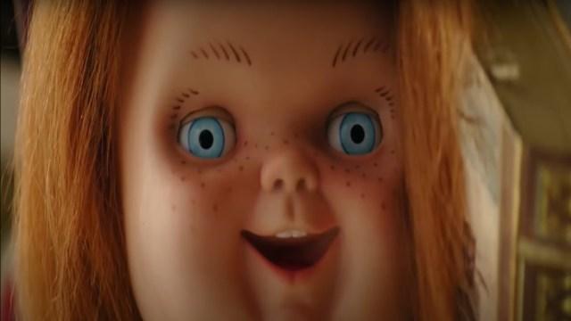 Hijo de Chucky se define como persona no binaria