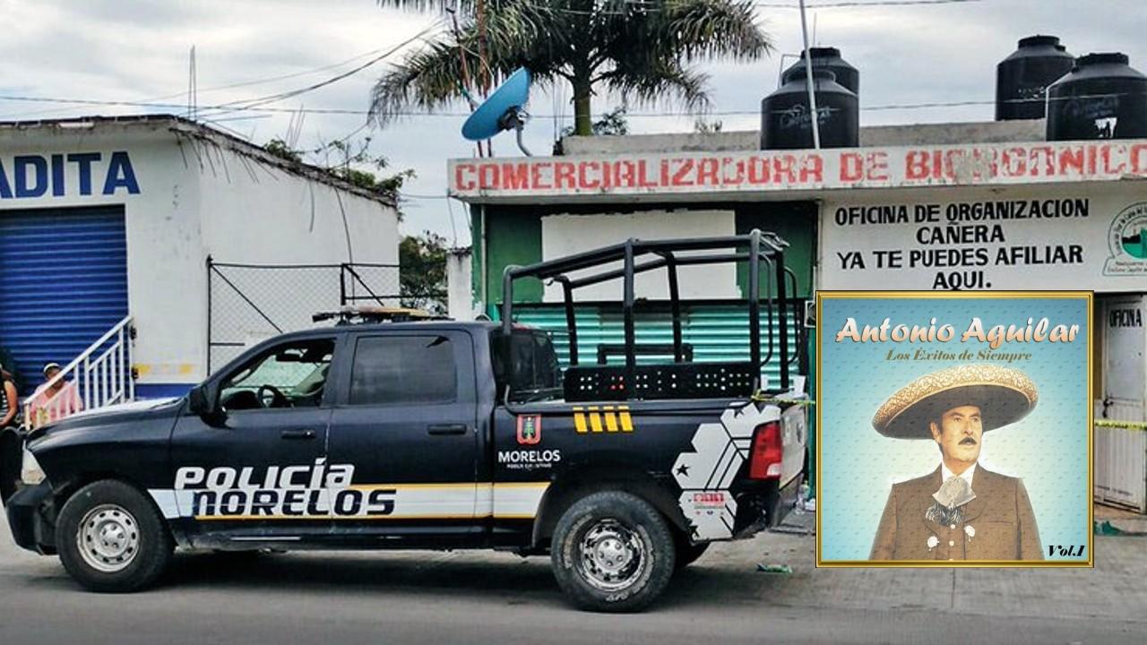 Matan a cañero en Zacatepec