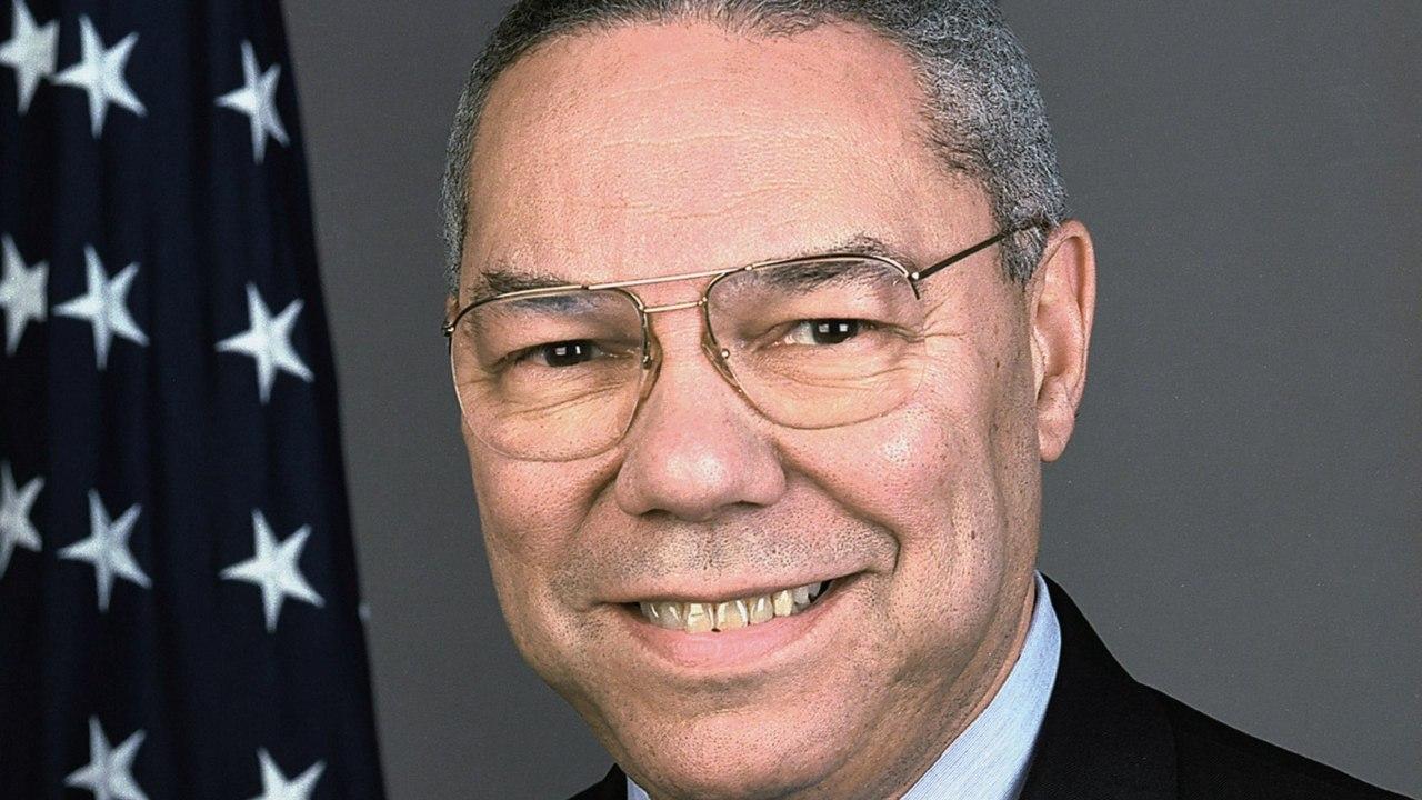 Muere por Covid-19 Colin Powell, primer secretario de Estado de EU afrodescendiente