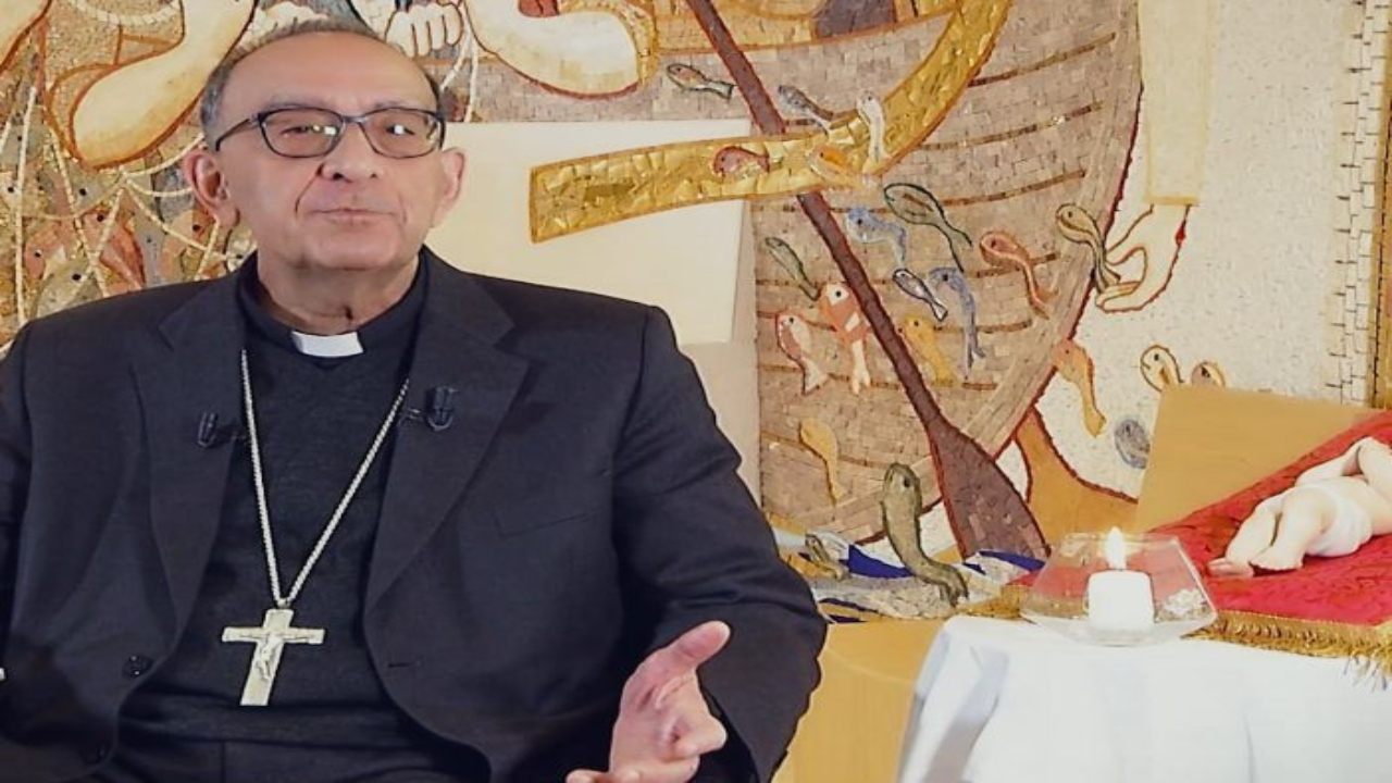 Obispo afirma que pederastia es culpa de medios que incitan al sexo libre