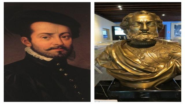 Piden repatriar restos de Hernán Cortés