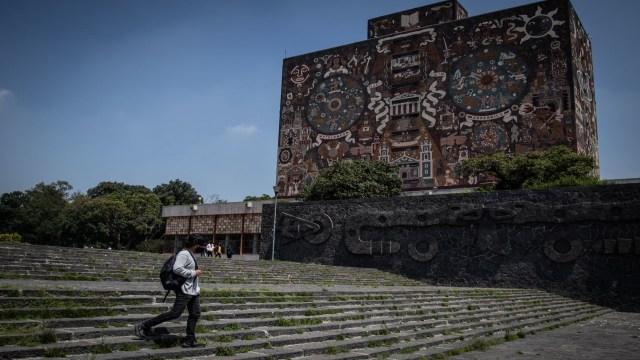 UNAM asegura que siempre ha sido respetuosa de las distintas ideologías