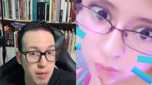 Profesor de la UNAM demuestra que la palabra 'compañere' sí existe (video)
