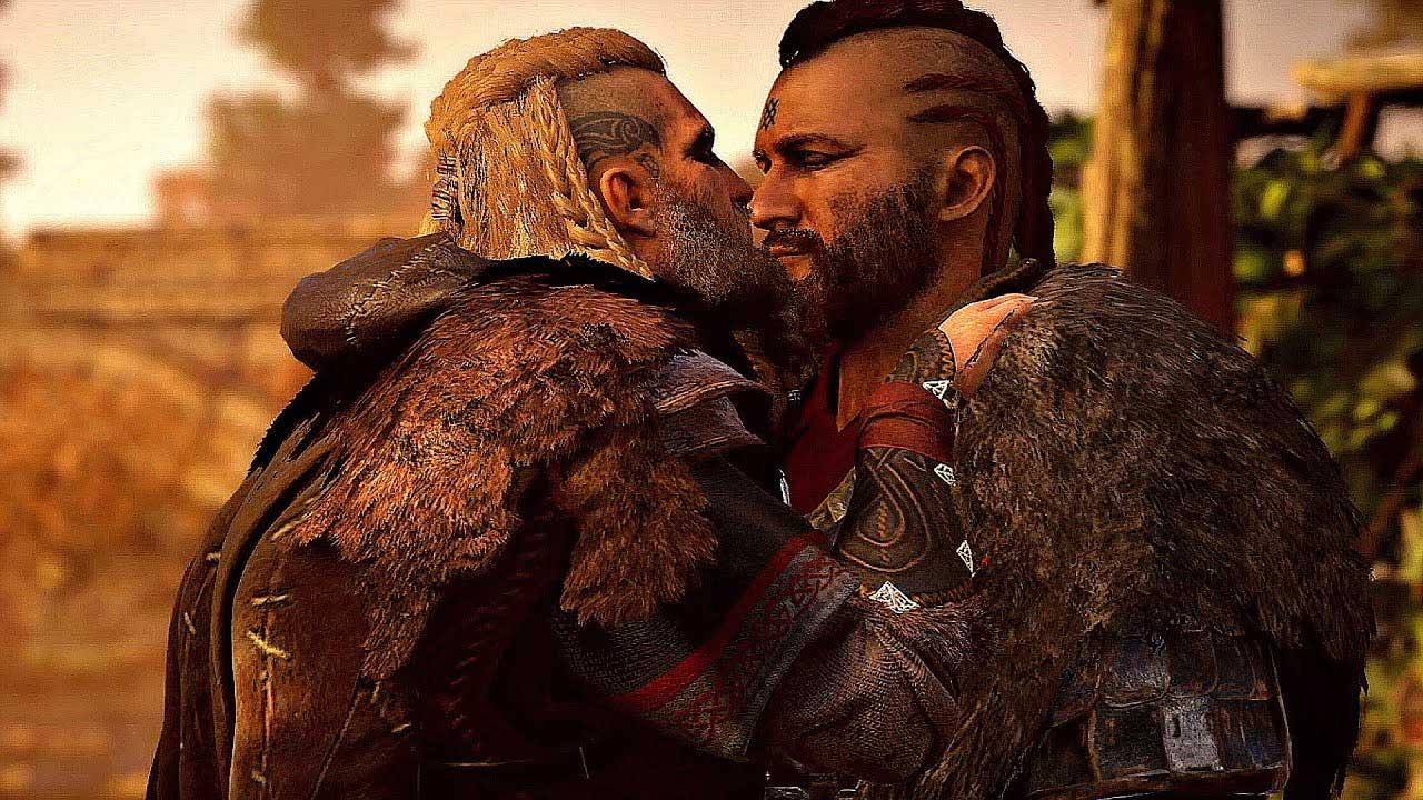 China prohíbe las relaciones homosexuales en los videojuegos