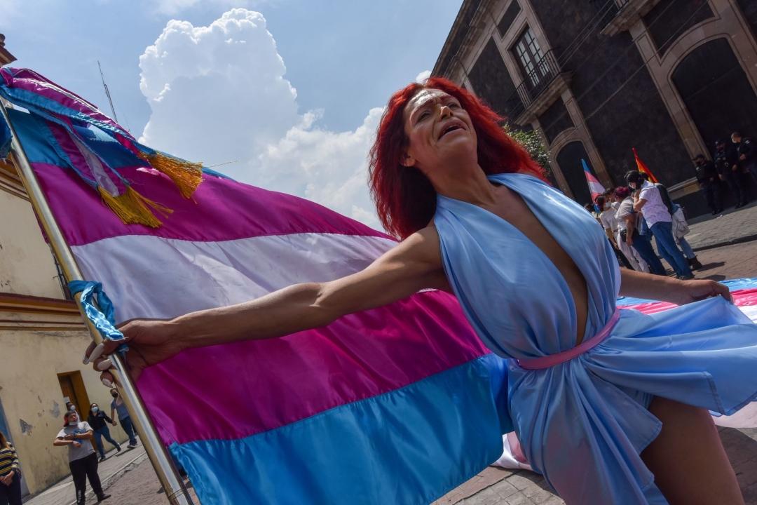 Oaxaca dice sí a la diversidad: Congreso avala que menores elijan su identidad de género