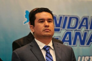 Omar Cruz sigue escondido/Fotover