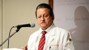 Fernando Benitez, tampoco le salen las cuentas en Secretaria de salud