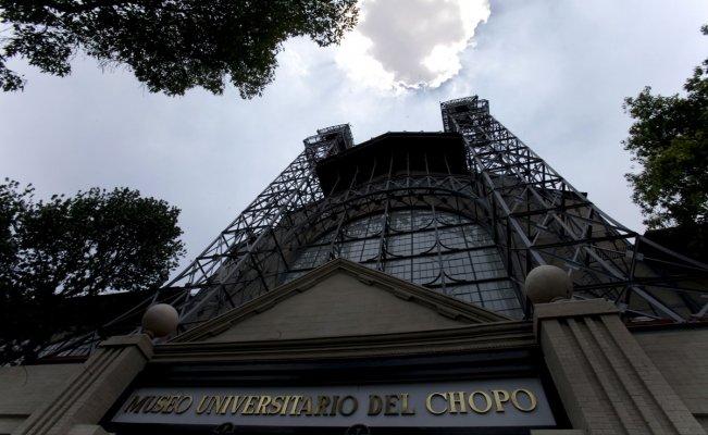 Muestra del Museo del Chopo, una de las mejores del mundo