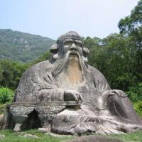 El exilio de los taoístas en Colombia