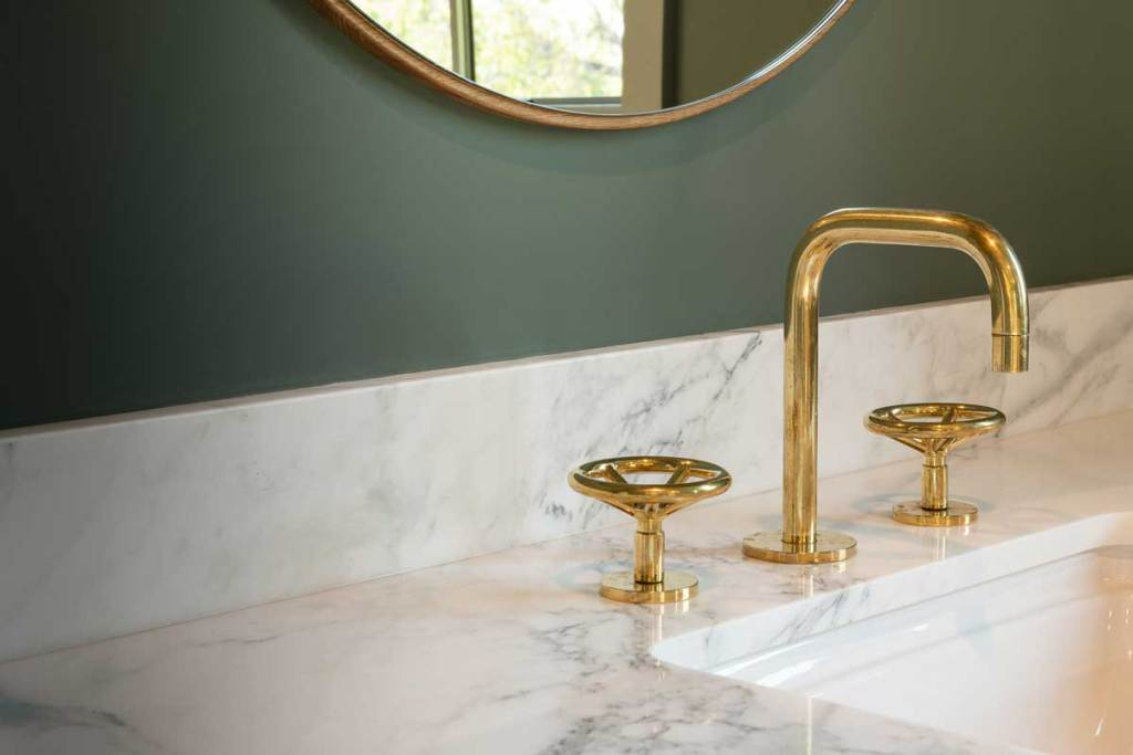 BATHROOM FAUCET INSTALLATION, REPAIR AND REPLACEMENT SERVICES IN LONDON