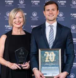Brisbane Quarter Project Wins at Plumbing Industry Awards