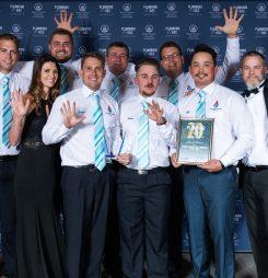 South Burnett Business Equals Record Winning Streak for Commercial Gas Award