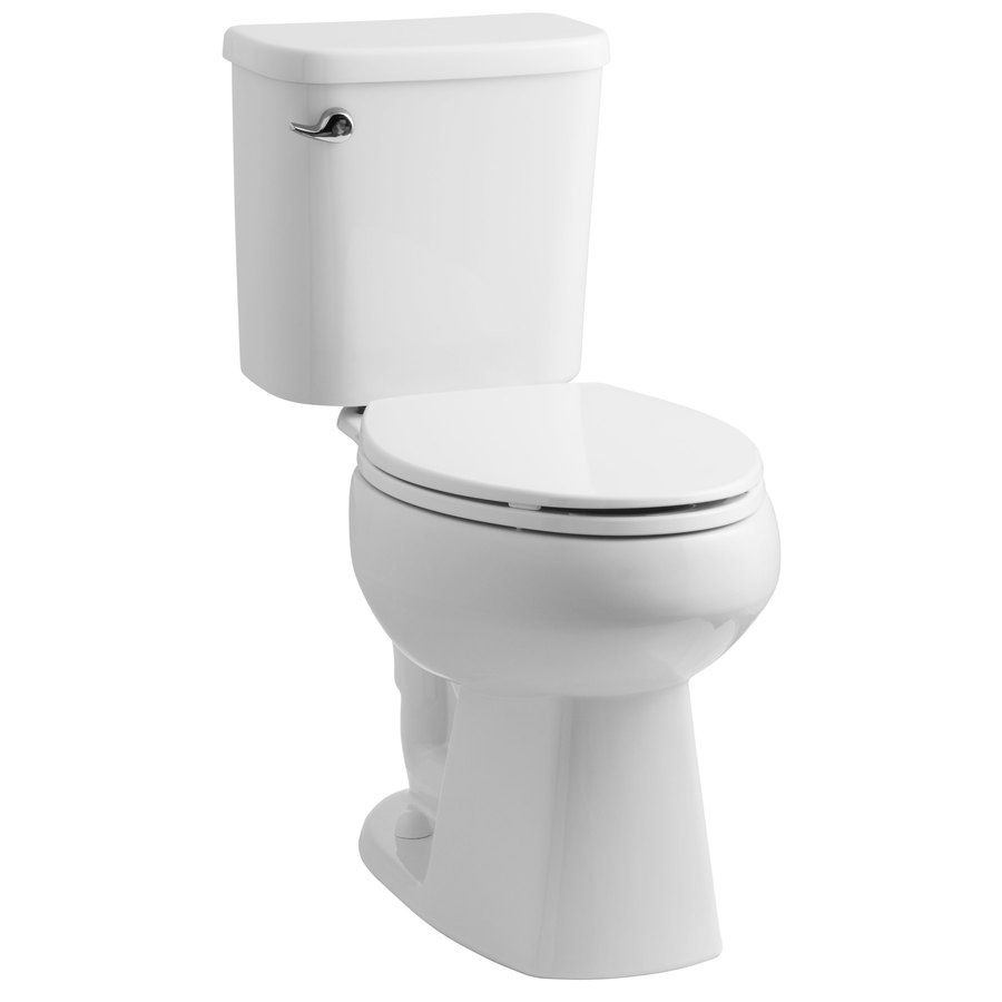 fall special elongated toilet for $275 installed
