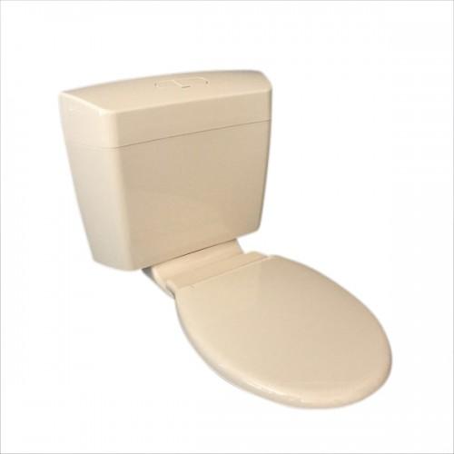 Caroma Uniset Ii Ivory Toilet Cisterns