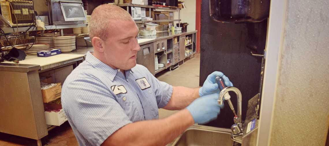 Commercial Plumbing in Springfield Missouri