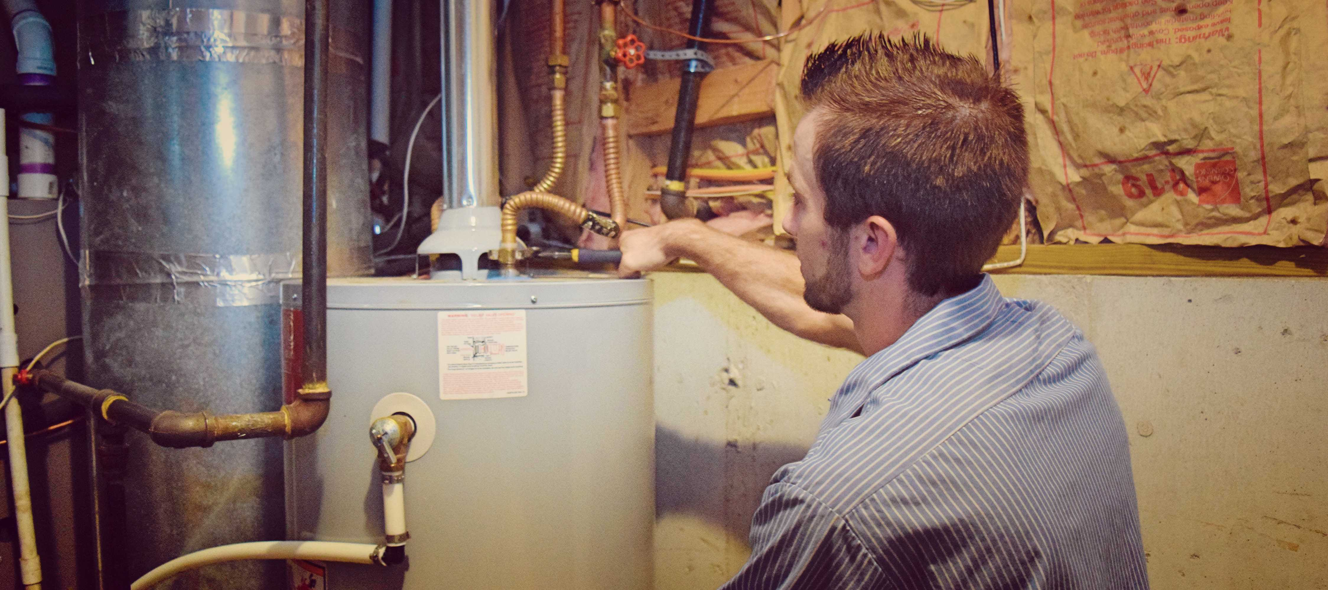 Local Water Heater Repair Springfield Missouri