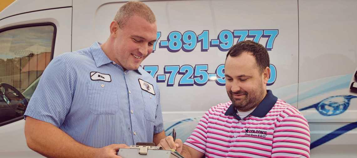 Our Customers - Sump Pump Installation Springfield Missouri