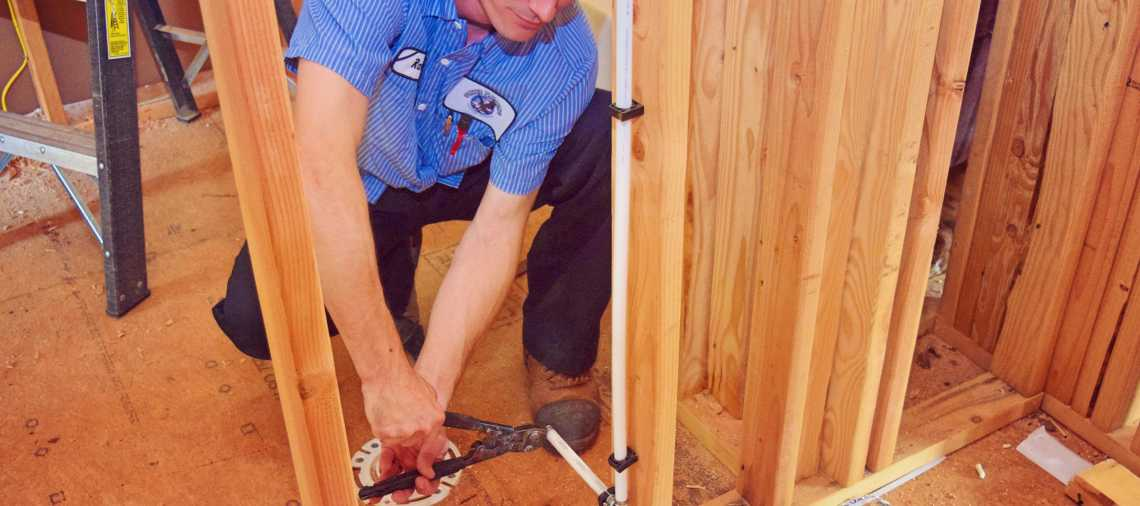 Builders – Affordable Plumbing Contractor in Springfield Missouri