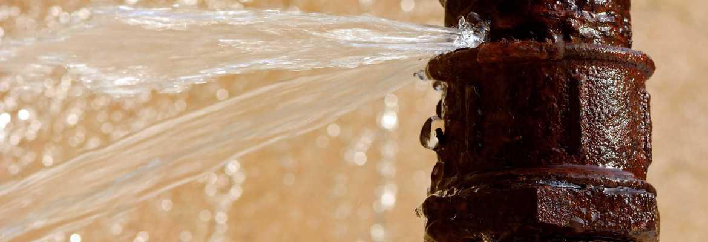 Avoid Damage From a Water Leak in Springfield Missouri