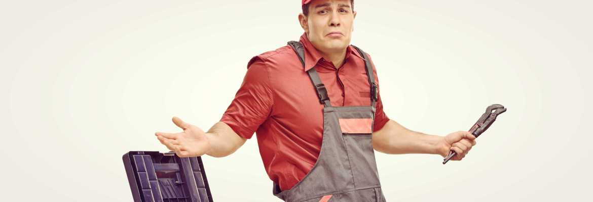 Warning Signs To Avoid Questionable Plumbers in Springfield Missouri
