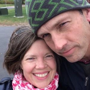 Melanie & Kirk