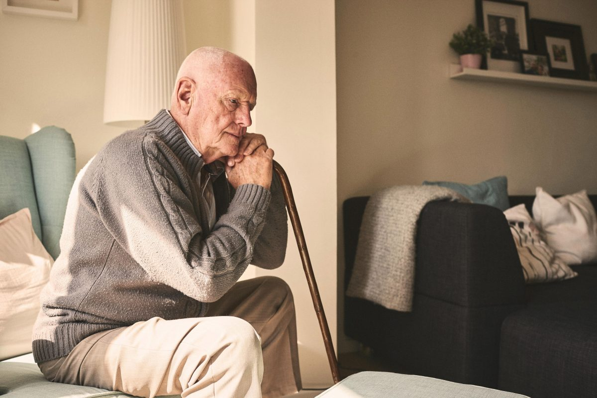 5 Ways To Reduce Loneliness