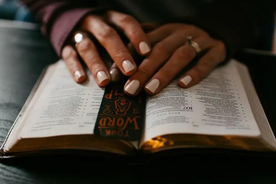 bible verses to memorize