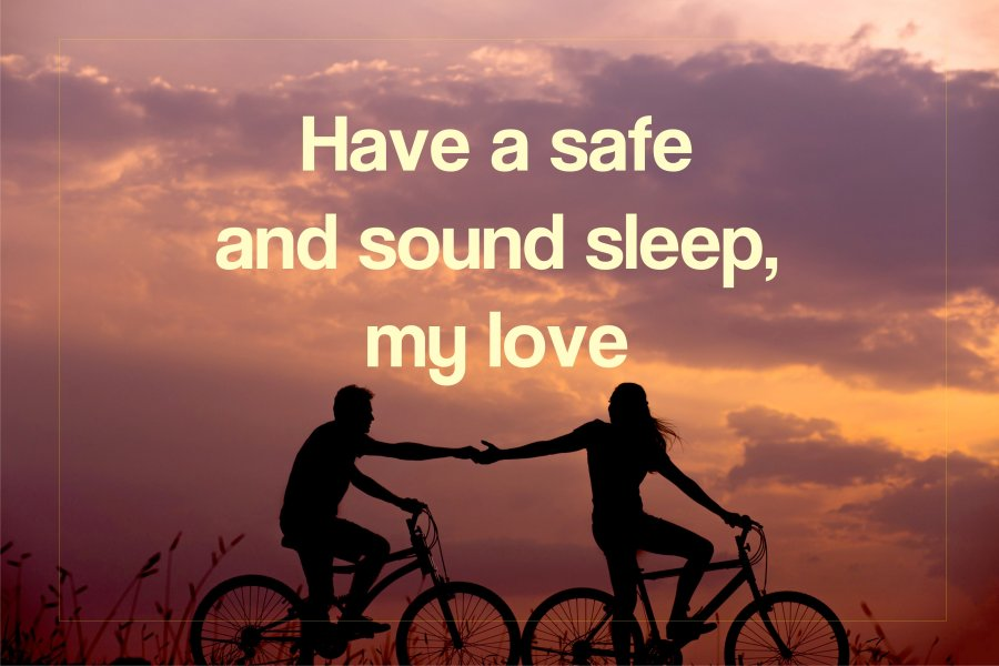 Good Night Prayer Messages