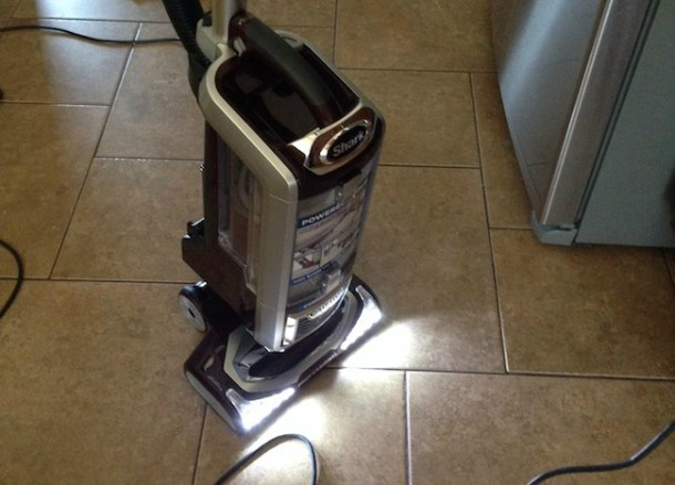 An extra-long 30 foot power cord provides maximum range for cleaning large spaces An ultra quiet motor Other specialized tools to offer versatility in cleaning include a premium pet power brush, upholstery tool, flexible crevice tool, and canister caddy