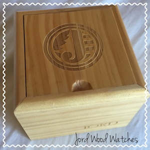 Jord Wood Watches – Everyday Fashion! #JordWatch